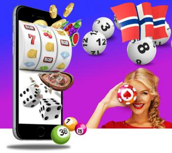 norsk online casino